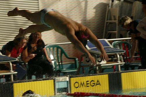 Otago Secondary Schools Swimming Championships