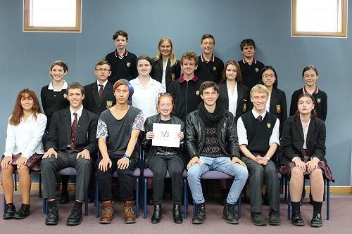 Group Photo 3/3