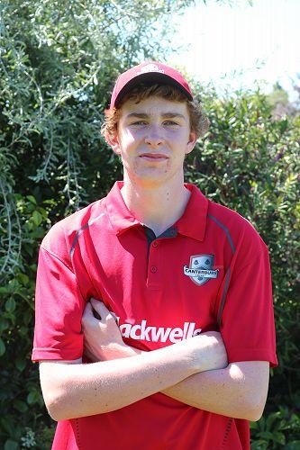 Ben Davenport ~ Cricket