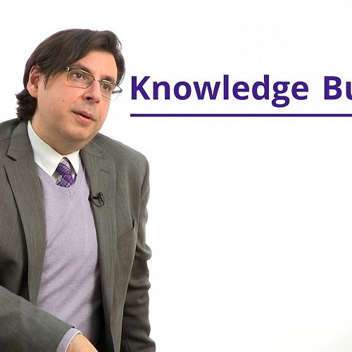 Video: What is Knowledge Building?