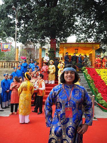Vietnam Honours