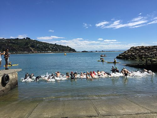 Canterbury Triathlon
