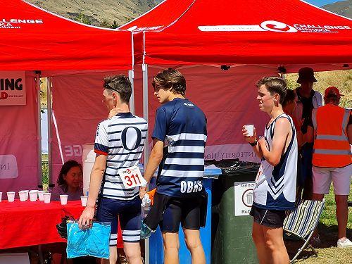Wanaka Challenge - Triathlon 2021