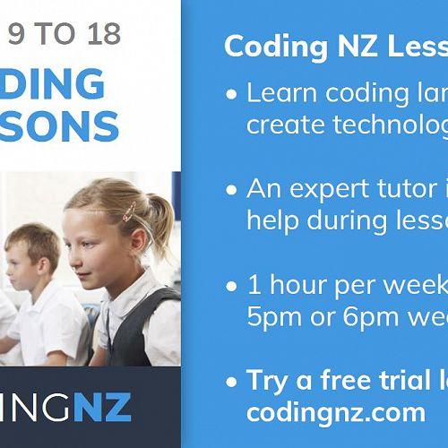 Coding NZ
