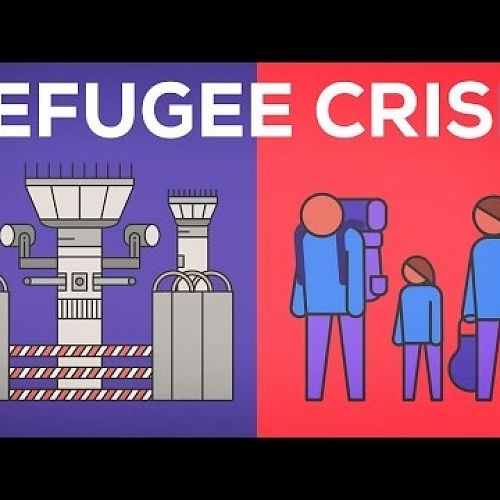 Video: The European Refugee Crisis and Syria Explained