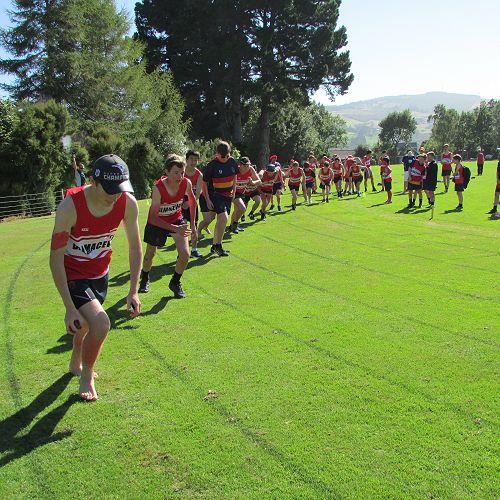 Athletics Full day 2017