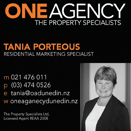 Tania Porteoius