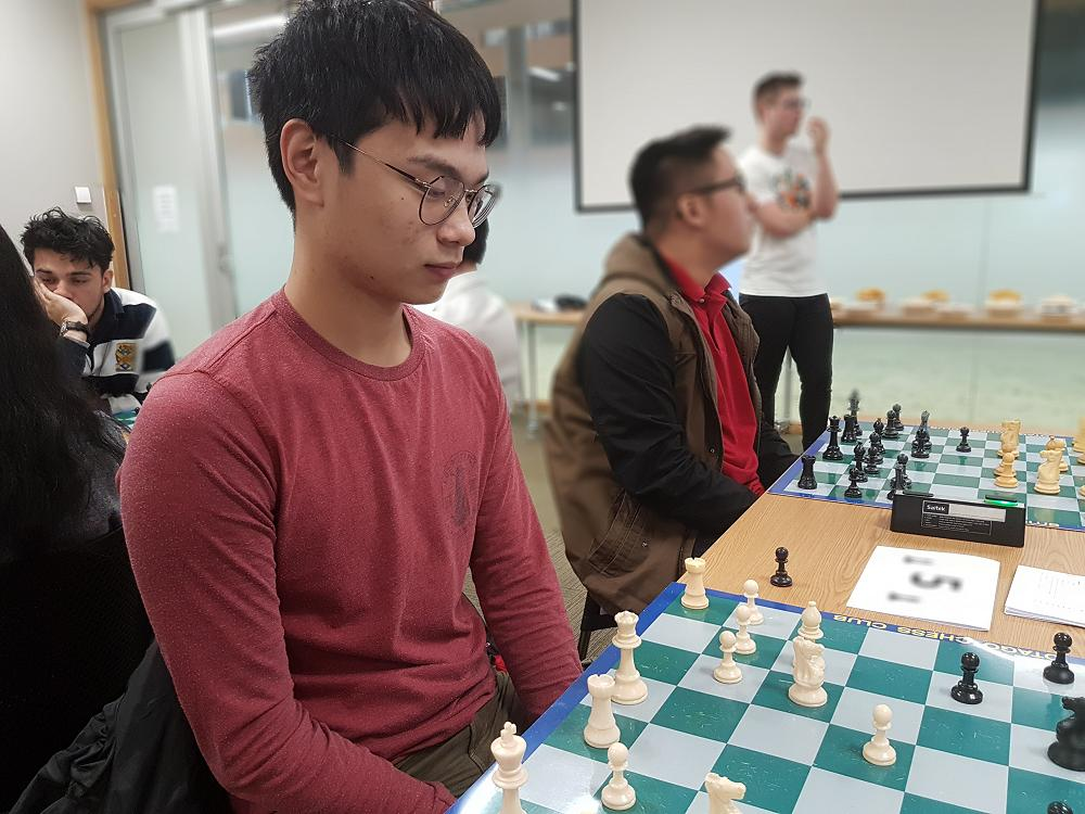 Martin Shen