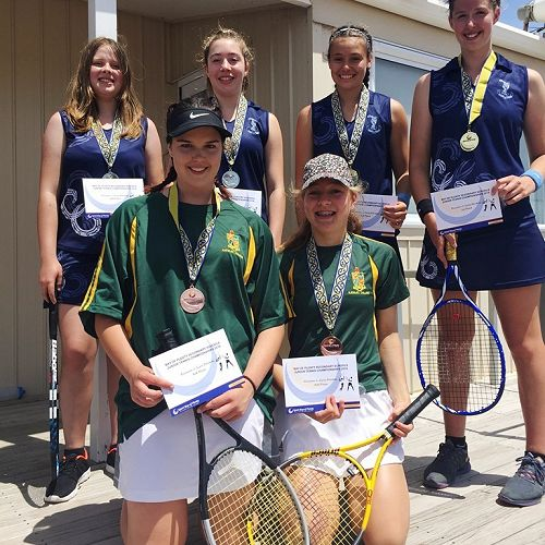 BOP Junior Tennis Championships