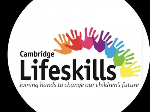 Cambridge Life Skills