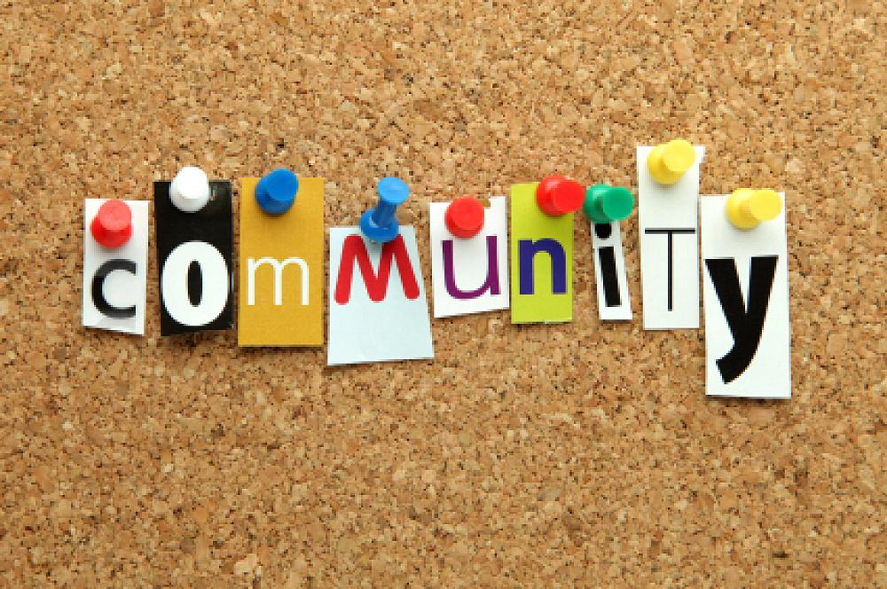 Community Notices - July - Newsletter - July 2017
