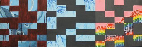 Level 2 Art - Plunket Art Show