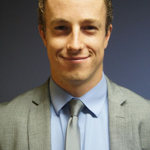 Marek Brewster - Academic Dean
