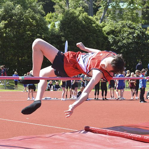 OPSSA Otago Athletics Championships