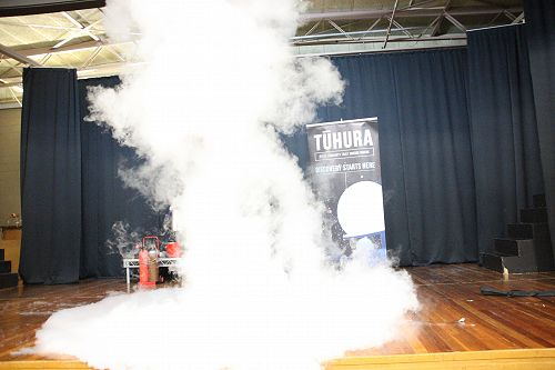 Junior Science Assembly