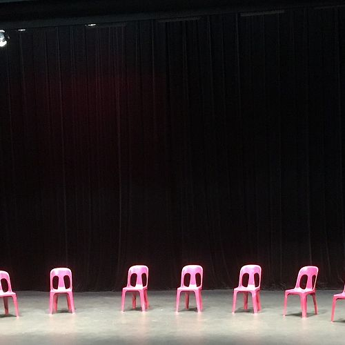 Otago Regional Junior Speech Competition
