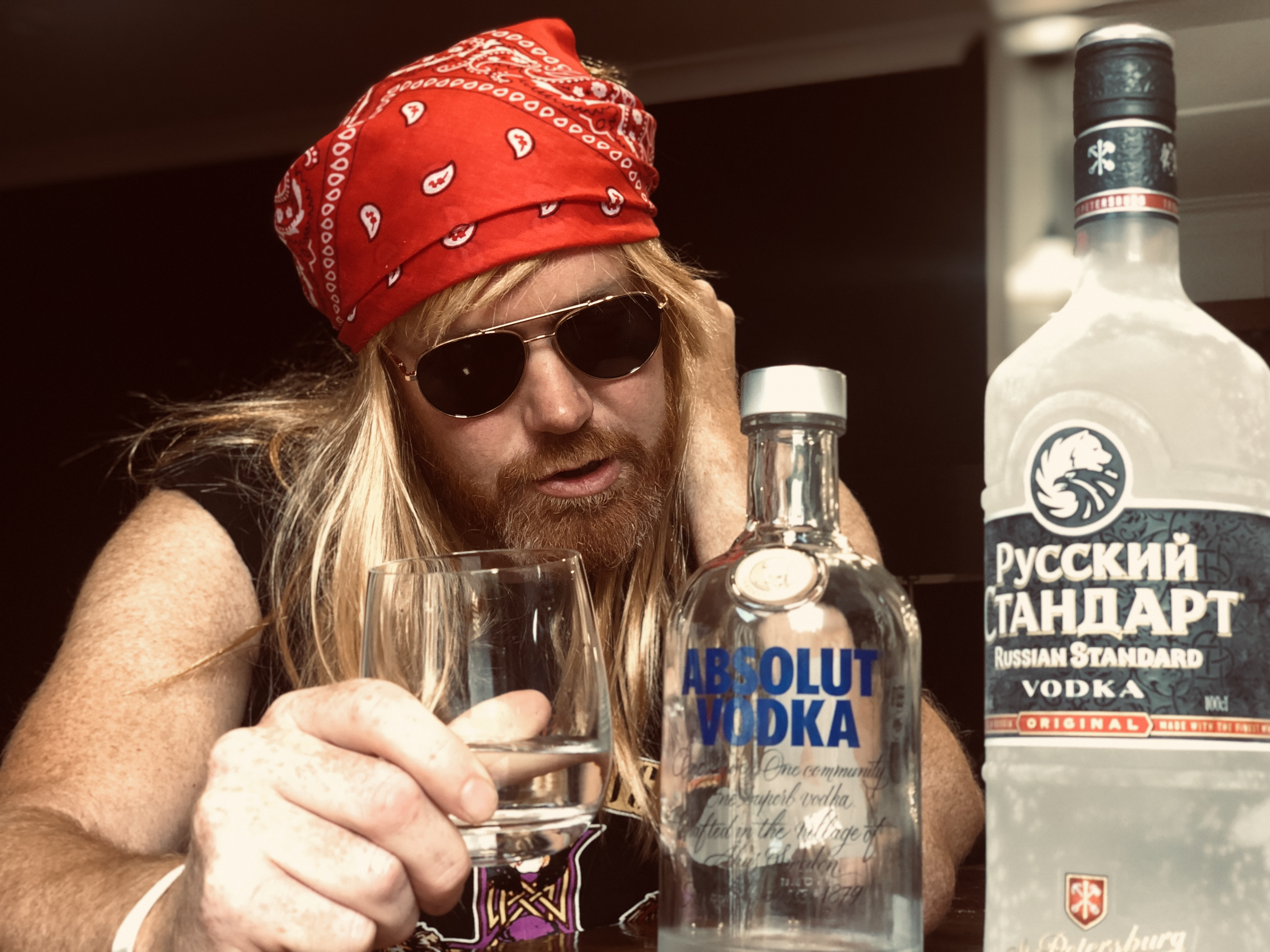 Axl Rose: All we need is just a little Patience