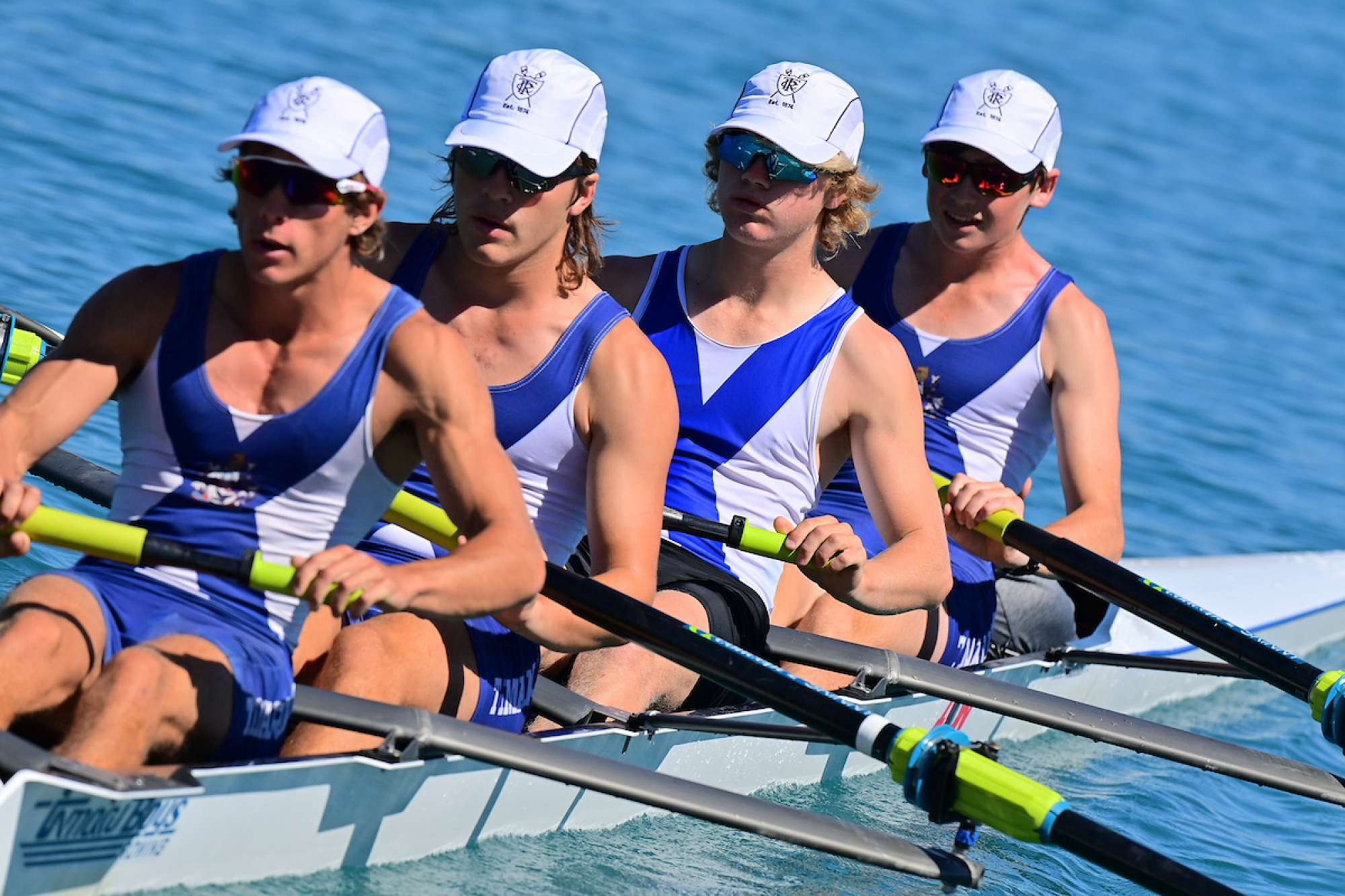 National Rowing Championships 2021