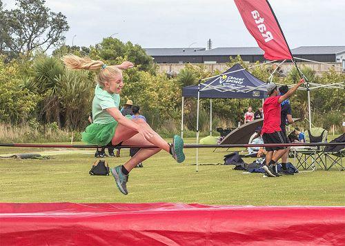 GHS Athletics Day 2021
