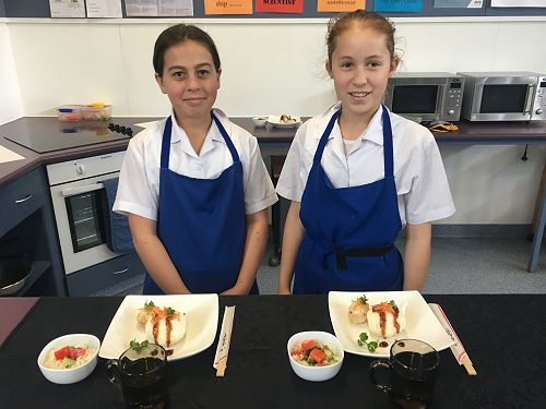 7Ro Food Technology