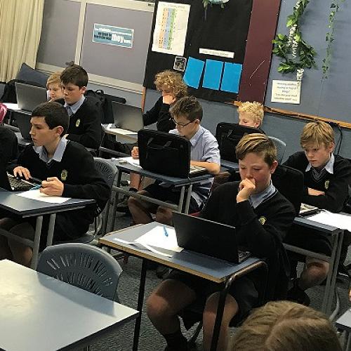 Kiwi Competition