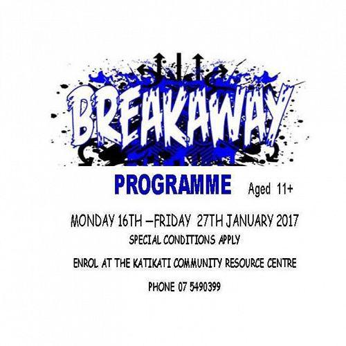 Breakaway Programme
