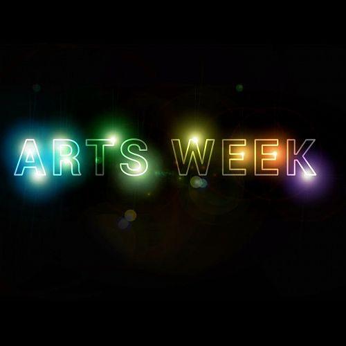 Video: Arts Week Teaser