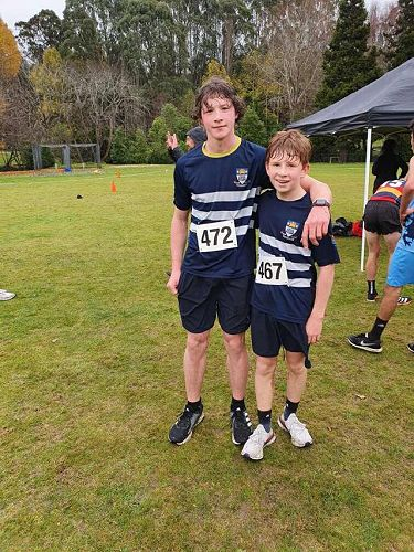 Otago Cross Country Championships