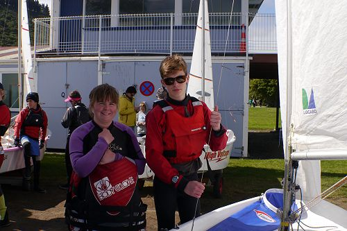 Sunburst Secondary Schools Regatta