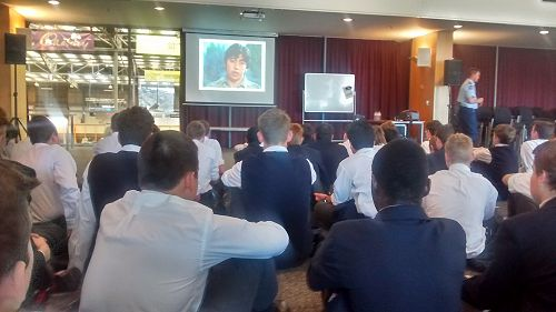 Year 11 - Safer Journeys Expo