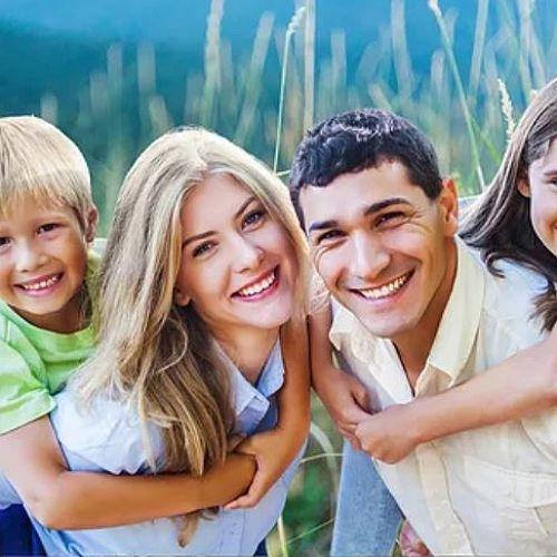 Blended Family Success