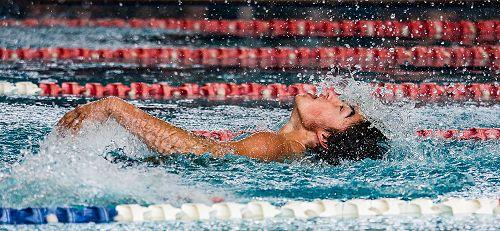 Swim Sports 2018