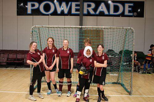 LPHS Purple Futsal