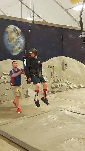Space Camp 2018
