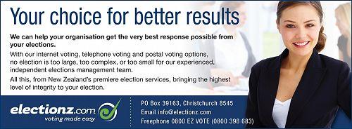 Electionz.com