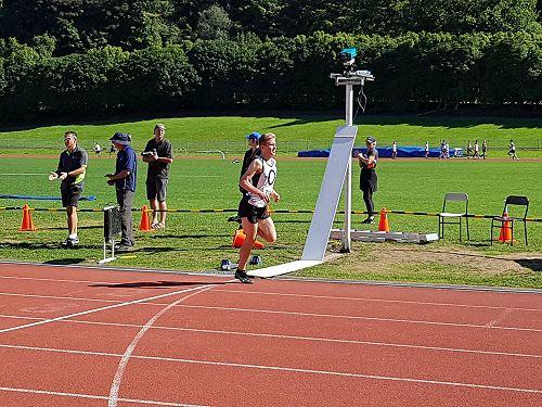 Otago Secondary Schools Athletics