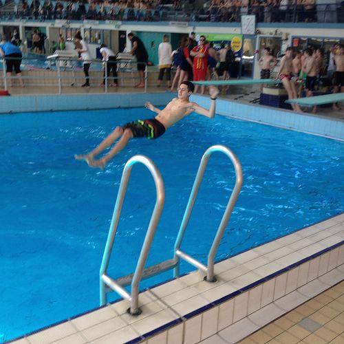 JMC Swimming Sports, 2015