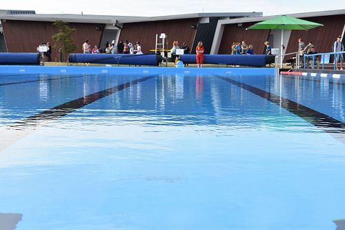 Swimming Day 2020