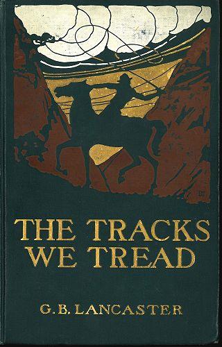 The tracks we tread
