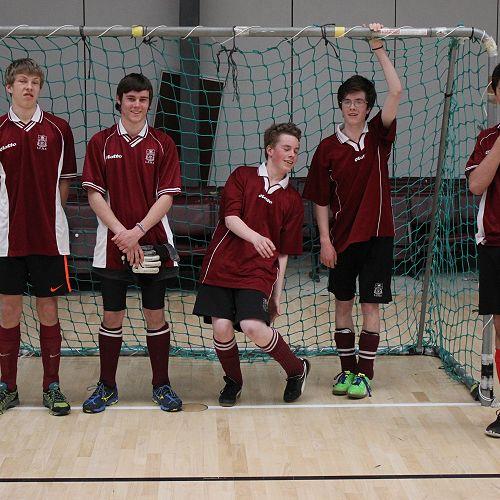 Senior A Boys Futsal