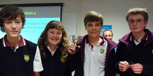 Otago Junior Classics Cup
