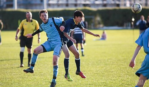Otago Boys' High School v King's High School