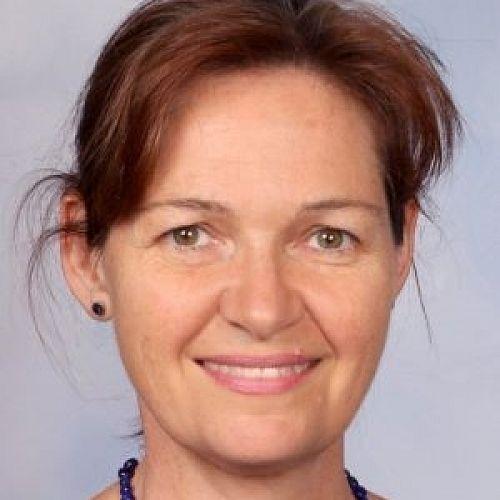 Carolyn Compton - Curriculum Leader of Art and Teachnology