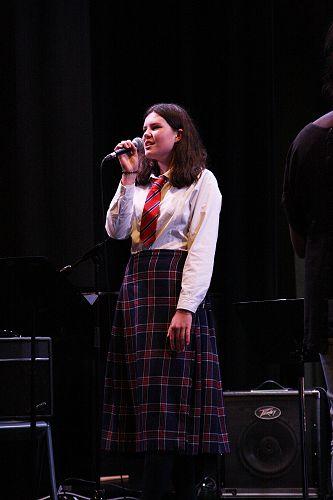 CGHS Music Concert, Term 2