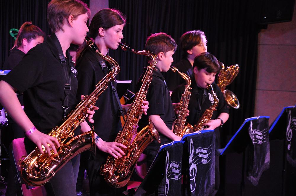 Junior Jazz Jam
