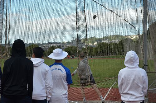 2019 Athletics Day