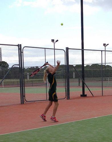WBOP Year 7 & 8 Tennis Championships