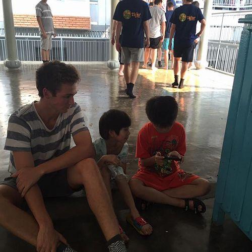 Duc Son Orphanage