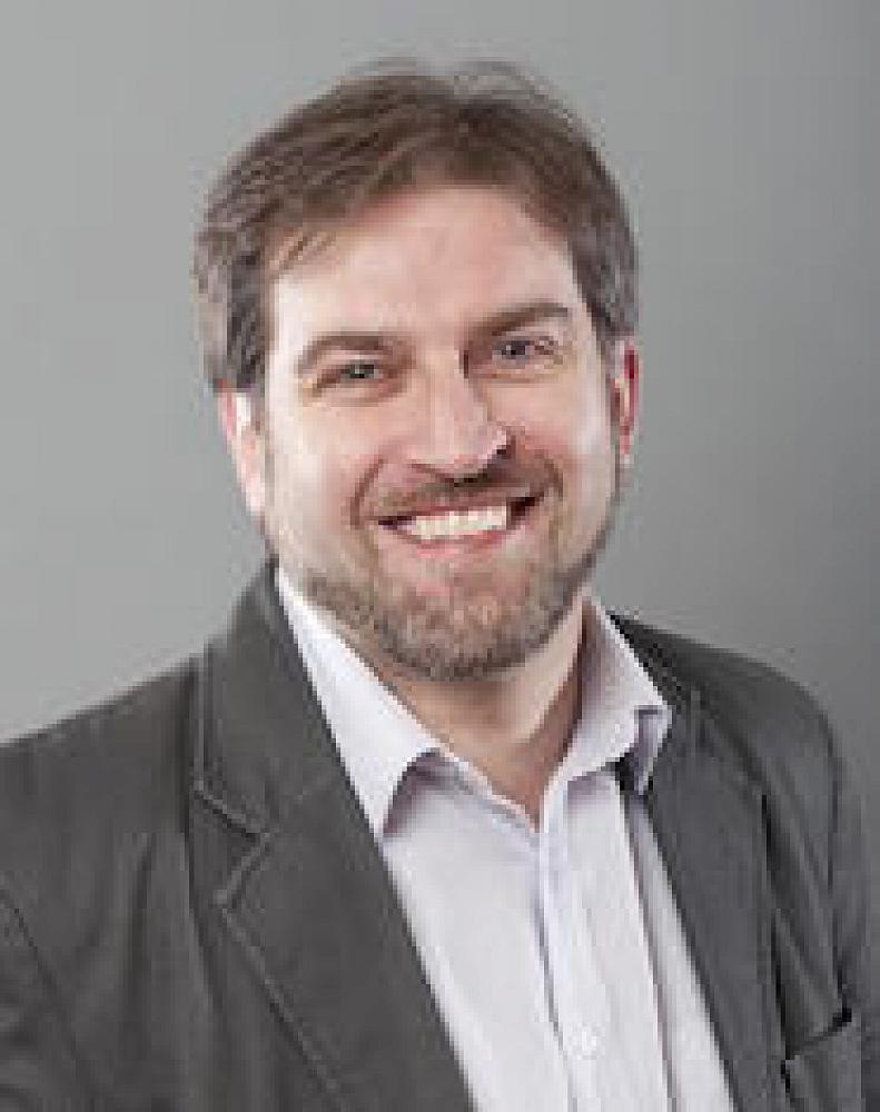 Dave Barson