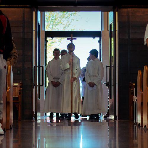 2020 Sacramental Programme